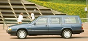 Volvo 760 универсал,  ищу потолок для салона